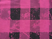 Material cor-de-rosa Fotos de Stock Royalty Free