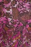 Material da cor Imagem de Stock Royalty Free