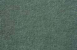 Material de color caqui verde oliva Foto de archivo libre de regalías