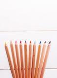 Material de desenhos Imagem de Stock