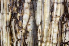 Material de pedra natural da cor superior Imagens de Stock Royalty Free