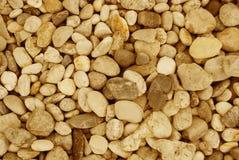Material de piedra de la textura de la roca Fotografía de archivo