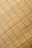 Material del modelo de la cortina de bambú Foto de archivo