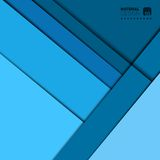 material design 4 Royalty Free Stock Photography