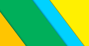 Free Material Design Modern Colored Background. Vector Illustration Royalty Free Stock Images - 85004769