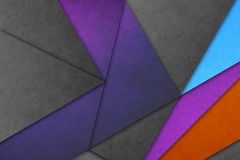 Material design wallpaper. Royalty Free Stock Photography