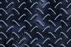 Material do metal de Chrome Imagem de Stock Royalty Free