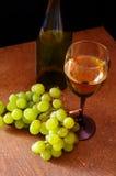 Material do vinho fotos de stock