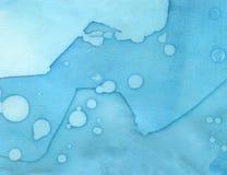Material dyed batik. Shibori batique texture. Watercolor background stock photos