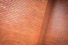 Material för bakgrund för textur för tegelstenväggen av branschbyggnad lurar arkivfoton