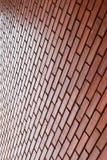 Material för bakgrund för textur för tegelstenväggen av branschbyggnad lurar royaltyfri foto