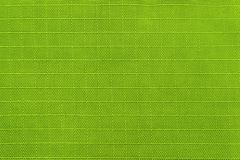 Material forte e durável da parada verde orgânica do rasgo de equipamento e de sportswear turísticos duráveis fotografia de stock royalty free