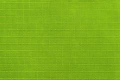 Material fuerte y durable de la parada verde orgánica del rasgón del equipo y de la ropa de deportes turísticos duraderos fotografía de archivo libre de regalías
