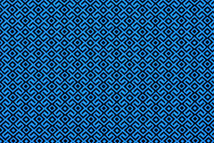 Material in geometric patterns, background. Material in geometric patterns, a textile background Stock Photo