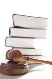 Material legal Fotografia de Stock Royalty Free
