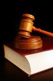 Material legal Imagem de Stock Royalty Free