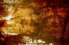 Material oxidado Imagens de Stock