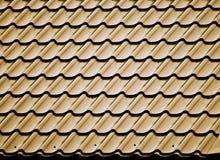 Material para techos Imágenes de archivo libres de regalías