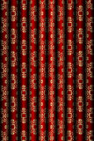 material red royaltyfri illustrationer