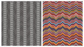 Material seamless pattern. Royalty Free Stock Photos