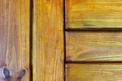 Material, textura y modelo de madera de base fotografía de archivo libre de regalías