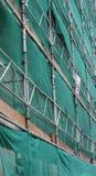 material till byggnadsställning Royaltyfri Fotografi