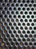 Metal industrial textural background Stock Photography
