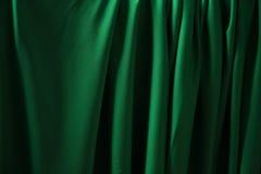 Material verde Fotos de Stock