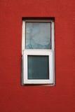 Materiale della finestra Fotografie Stock