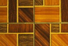 Materiale delle terraglie Fotografia Stock