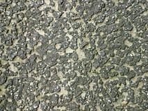 Materiale di tetto impermeabile di piccole pietre composizione strutturale immagini stock libere da diritti