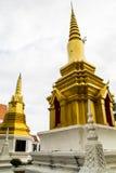 Materiale illustrativo del buddista di architettura Immagine Stock