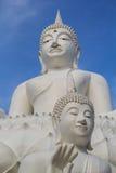 Materiale illustrativo del buddista di architettura Immagini Stock Libere da Diritti