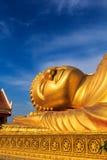Materiale illustrativo del buddista di architettura Fotografie Stock
