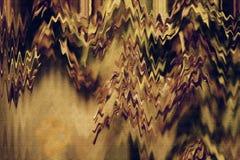 Materiale illustrativo della primavera Spazzoli i colpi della pittura di lerciume Carta impressa Autumn Paper Arte contemporanea  royalty illustrazione gratis
