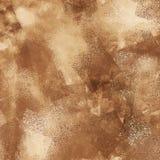 Materiale illustrativo dipinto astratto dei colpi della spazzola dell'inchiostro Toner spruzzato su superficie grungy Progettazio royalty illustrazione gratis