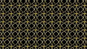 materiale illustrativo generato da computer di frattale 3d illustrazione vettoriale
