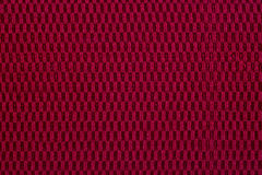 Materiale marrone rossiccio, un fondo Fotografie Stock