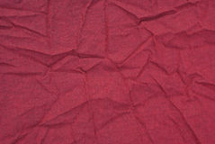 Materiale rosso immagini stock libere da diritti