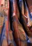 Materiale sulla tenda Immagine Stock Libera da Diritti