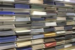 Materiale/tessuto Immagini Stock