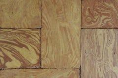 Materiale tradizionale per il pavimento Fotografie Stock