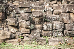 Materiales de piedra de la textura de los modelos Foto de archivo