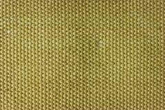 Materiali - cotone verde fotografia stock libera da diritti