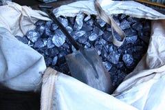Materiali crudi del metallo Fotografie Stock