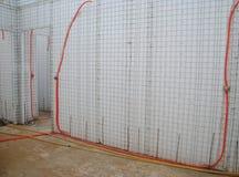 Materiali da costruzione Fotografia Stock Libera da Diritti