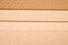 Materiali da imballaggio Fotografie Stock Libere da Diritti