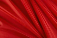 materialny czerwony błyszczący obraz stock