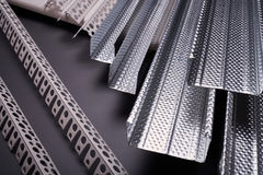 Materials for building closeup Royalty Free Stock Photo