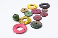 Materials to Produce Handmade Jewelry Stock Photos